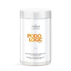 Farmona, Размягчающая соль с кислотами Podologic Acid, 1500 г