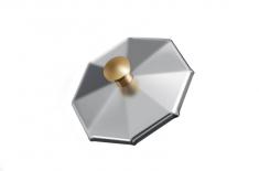 ruNail, крышечка для стаканчика для жидкости (стеклянного)