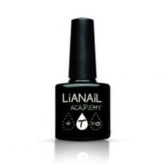 Lianail, Топ Academy для перекрытия фольги и слайдеров