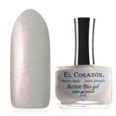 El Corazon, Серия Активный Биогель Shimmer, №423/14