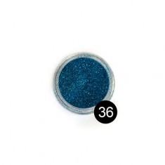 TNL, Дизайн для ногтей: блестки №36 TNL Professional