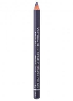 Карандаш для глаз Фиолетово-серый VICTORIA SHU