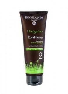 Кондиционер для непослушных и секущихся волос EGOMANIA