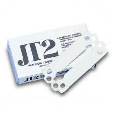 Jaguar лезвия к опасной бритве jt-2 39,4 мм 10шт 24923