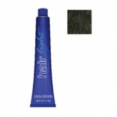 Hair Company Hair Light Crema Colorante - Стойкая крем-краска 5.01 светло-каштановый натуральный сандрэ 100 мл Hair Company Professional (Италия)