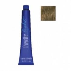 Hair Company Hair Light Crema Colorante - Стойкая крем-краска 8 biondo chiaro cover светло-русый 100 мл Hair Company Professional (Италия)