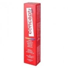 Concept Permanent Color Cream Ultra Light Beige - Крем-краска для волос, тон 10.7 светлый бежевый, 60 мл Concept (Россия)