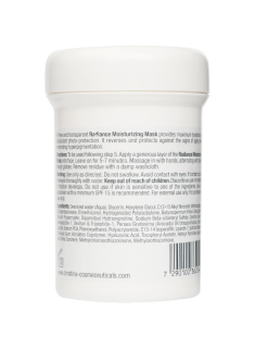 Forever Young Radiance Moisturizing Mask Christina Cosmetics
