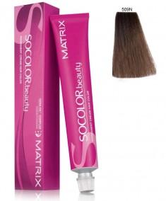 MATRIX 509N краска для волос, очень светлый блондин / СОКОЛОР БЬЮТИ Extra Coverage 90 мл