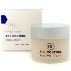 HOLY LAND Крем обновляющий / Renewal Cream AGE CONTROL 50 мл