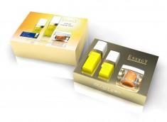 ETRE BELLE Набор для лица / Energy Face Care Set (30 мл + 50 мл + 15 мл)