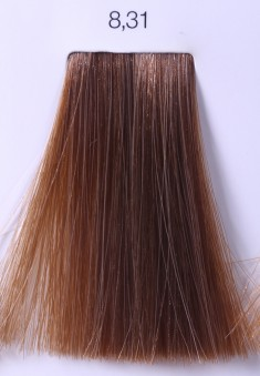 L'OREAL PROFESSIONNEL 8.31 краска для волос / ИНОА ODS2 60 г LOREAL PROFESSIONNEL