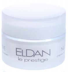 ELDAN Крем питательный с рисовыми протеинами / LE PRESTIGE 50 мл