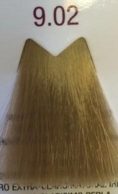 FARMAVITA 9.02 краска для волос, очень светлый блондин жемчужный / LIFE COLOR PLUS 100 мл