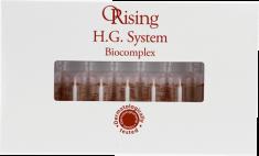 ORISING Биокомплекс H.G. System 12*7 мл