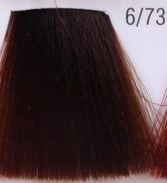 WELLA PROFESSIONALS 6/73 краска для волос, темный орех / Koleston Perfect ME+ 60 мл
