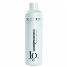 SELECTIVE PROFESSIONAL Оксигент 3% для олигоминеральной краски 1000 мл