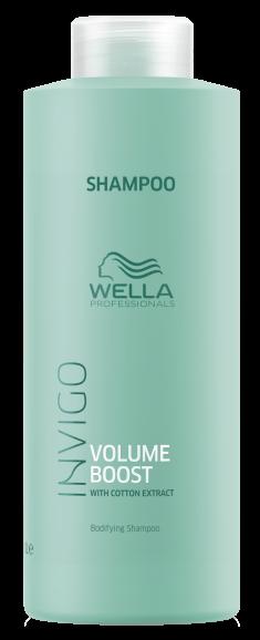 WELLA PROFESSIONALS Шампунь для придания объема / Volume Boost 1000 мл