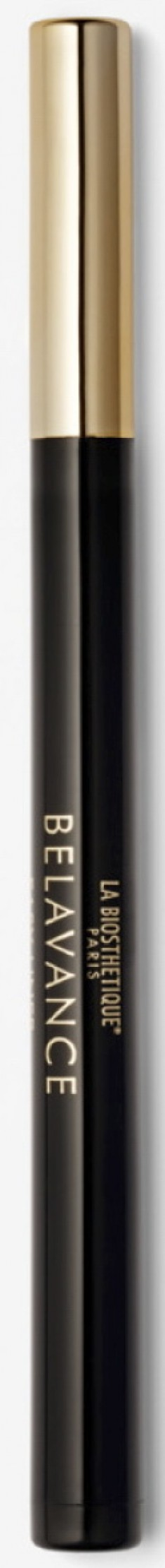 LA BIOSTHETIQUE Подводка водостойкая жидкая для глаз / Easy Liner Black 1,6 мл