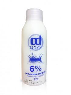 CONSTANT DELIGHT Окислитель эмульсионный 6% / Oxigent 100 мл