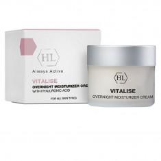 HOLY LAND Крем / Overnight moisturizer cream VITALISE 50 мл