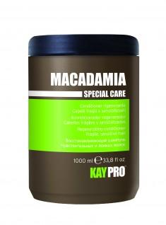 KAYPRO Кондиционер восстанавливающий с маслом макадами 1000 мл