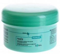 KAARAL Кондиционер восстанавливающий для поврежденных волос / Reale Intense Conditioner PURIFY 250 мл