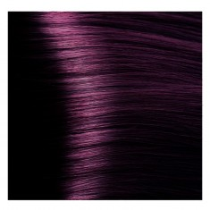 KAPOUS 6.2 крем-краска для волос / Hyaluronic acid 100 мл