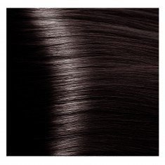 KAPOUS 6.84 крем-краска для волос / Hyaluronic acid 100 мл