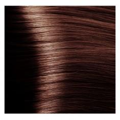 KAPOUS 5.4 крем-краска для волос / Hyaluronic acid 100 мл