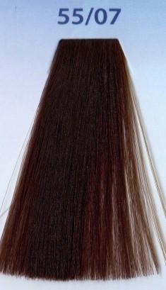 LISAP MILANO 55/07 краска для волос / ESCALATION EASY ABSOLUTE 3 60 мл