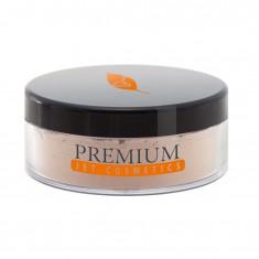 PREMIUM Пудра защитная SPF 15 / Jet cosmetics 50 мл
