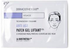 LA BIOSTHETIQUE Гидрогель клеточно-активный с мгновенным лифтинг-эффектом для кожи вокруг глаз / Anti-Age Patch Gel Liftant 10*2 шт
