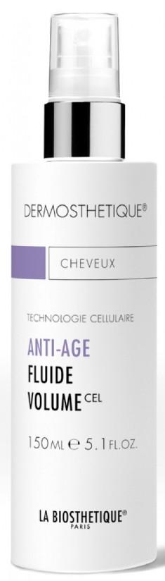 LA BIOSTHETIQUE Флюид кератин-активный для увеличения объема тонких волос / Fluide Volume 150 мл