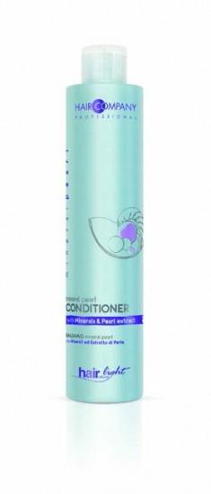 HAIR COMPANY Бальзам с минералами и экстрактом жемчуга / HAIR LIGHT MINERAL PEARL Conditioner 250 мл