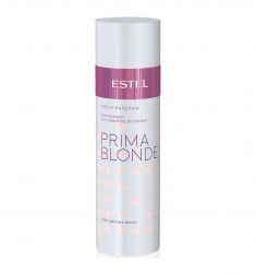 ESTEL PROFESSIONAL Блеск-бальзам для светлых волос / Prima Blonde 200 мл