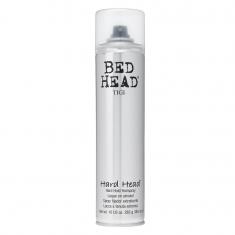 TIGI Лак для суперсильной фиксации / BED HEAD Hard Head 385 мл