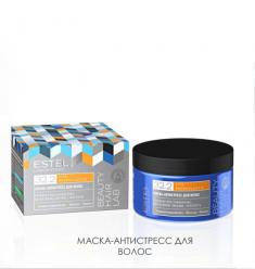 ESTEL PROFESSIONAL Маска антистресс для волос / BEAUTY HAIR LAB VITA PROPHYLACTIC 250 мл