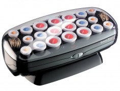 BABYLISS PRO Электробигуди велюровые Bab 400W BAB3021E 20 шт/уп