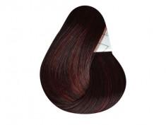 ESTEL PROFESSIONAL 6/5 краска для волос, темно-русый красный / DE LUXE SILVER 60 мл