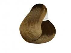 ESTEL PROFESSIONAL 8/31 краска для волос, светло-русый золотисто-пепельный / DE LUXE SILVER 60 мл