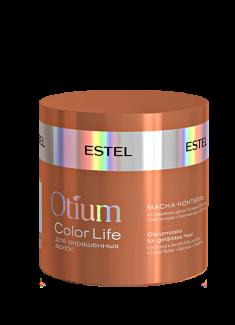 ESTEL PROFESSIONAL Маска-коктейль для окрашенных волос / OTIUM COLOR LIFE 300 мл