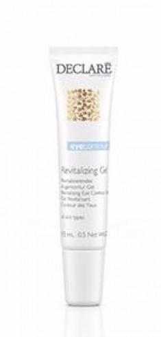 DECLARE Гель восстанавливающий для кожи вокруг глаз / Revitalising Eye Contour Gel 15 мл