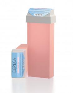 DEPILICA PROFESSIONAL Воск теплый, розовый / Rose Warm Wax 100 мл