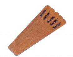 SILVER STAR Пилка на деревянной основе 10*115, коричневая / PRO 5 шт