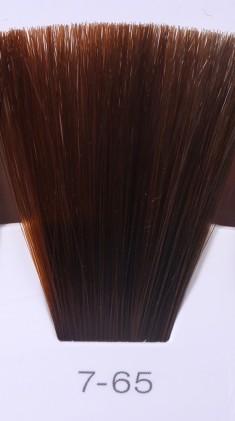 SCHWARZKOPF PROFESSIONAL 7-65 мусс тонирующий для волос / Игора Эксперт 100 мл