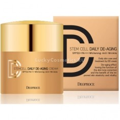Deoproce Stem Cell Daily DeAging Cream
