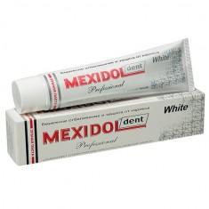 Мексидол Дент PROFESSIONAL WHITE Зубная паста 100г Mexidol dent