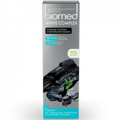 Biomed зубная паста BioMed ВАЙТ КОМПЛЕКС 100г SPLAT