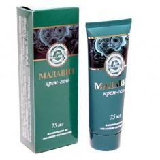 Малавит крем-гель туба 75 мл (Косметическое средство) МАЛАВИТ